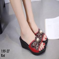 Sepatu Import Sepatu Wanita Sepatu Batam Monna AC#135-27