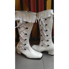 Sepatu Jenggel Mayoret / Nabato Grosir - Pjnmtr