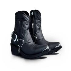 Sepatu Jenggel Pria Kulit