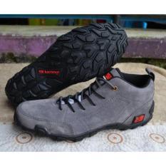 Spek Sepatu Karrimor Sepatu Tracking Sepatu Outdoor Sepatu Gunung