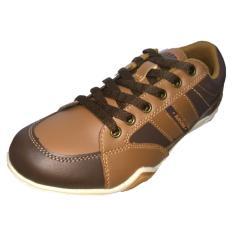 Sepatu Kasogi Andrew Brown - Sepatu Casual - Sepatu Sneakers - Sepatu Pria - Sepatu Wanita