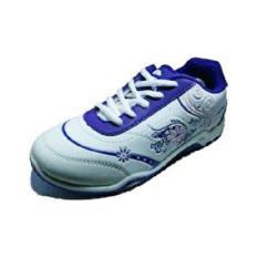 Sepatu kasogi - sepatu stefani  - sepatu anak - sepatu putih - sepatu ungu - sepatu casual - sepatu sneakers - sepatu trendy - sepatu modern