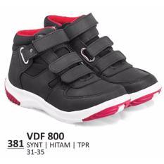 Sepatu Kasual Anak Pria EverFlow VDF 800