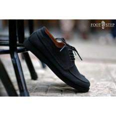 Spesifikasi Sepatu Kasual Footstep Fusion Paling Bagus