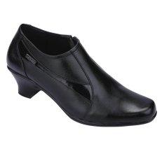 Jual Sepatu Kerja Kantor Formal Pantofel High Heels Wanita Catenzo Us 025 Baru
