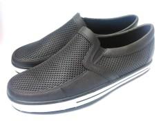 Sepatu Kerja Pria Karet Sankyo 1146
