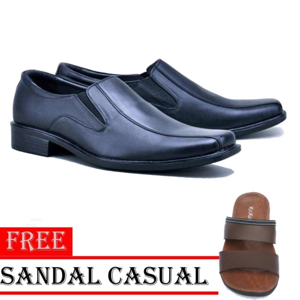 Jual Murah Dr Kevin Men Formal Shoes 13332 Black Hitam 40 Terbaru Manzone Comet 2 Mznmzy18 01spmals048bk Xs Xl Sepatu Pantofel Kulit Simply V13 Spec Dan Daftar Harga