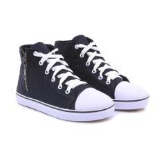 Beli Sepatu Kets Anak Laki Laki Cowok Warna Hitam Toddler T 5044 Tr Jawa Barat