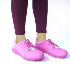 Jual Sepatu Kets Dan Kasual Pink Online Di Jawa Barat