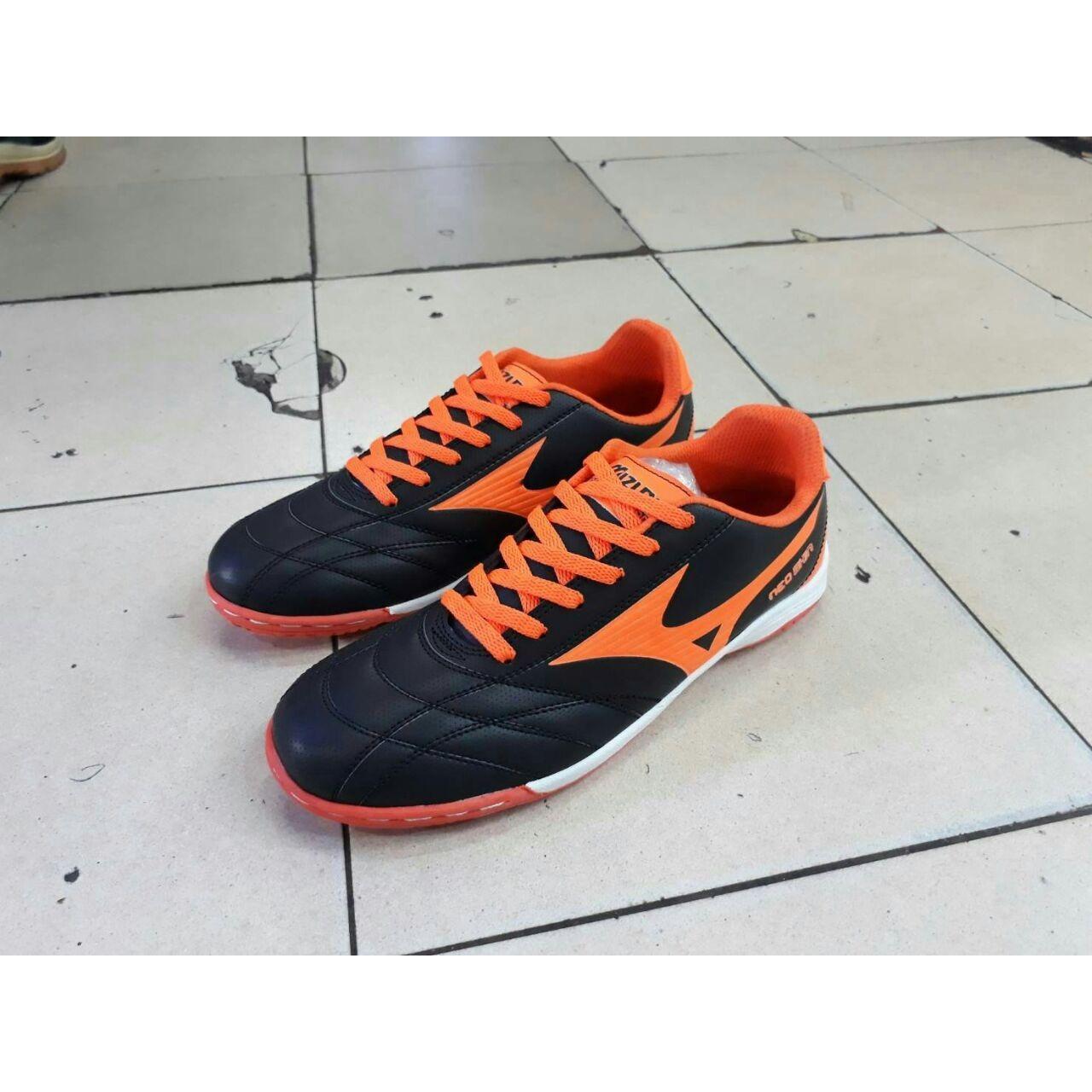 Garsel Sepatu Olahraga Futsal Shoes Pria Gun 7510 Bahan Leather ... c95c0b5835
