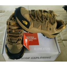 Jual Sepatu Kets Outdoor The North Face Original Di Indonesia