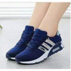 Sepatu Kets Running Air Max GFS-765 BIRU
