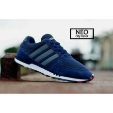 Sepatu Kets Running Pria Neo City Laser New