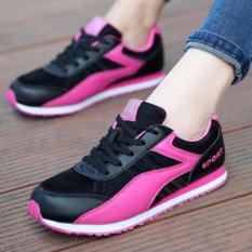 Sepatu Kets Wanita Olahraga Spon Sport / joging / Sepatu Casual wanita Kets Boots boot / Sepatu Sekolah Wanita Cewek Cewe - Kampus