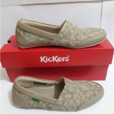 Jual Sepatu Kickers Wanita