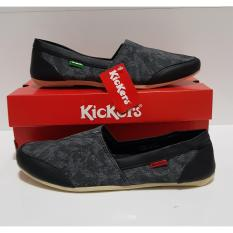 Jual Sepatu Kickers Cewek Antik