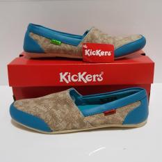 sepatu kickers cewek/sepatu kickers wanita