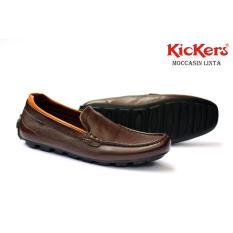 Spesifikasi Sepatu Kickers Linta Dan Harga