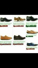 Sepatu Kickers Ori Pria