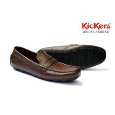sepatu kickers samak