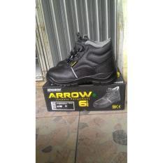 Sepatu Krisbow Safety Shoes Arrow 6 - 9D673A