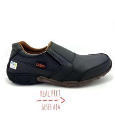 Sepatu Kulit Asli 100% / sepatu pria casual / sepatu kuliah / sepatu kulit pria / sepatu pria kulit / Cuzco