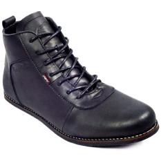 Sepatu Kulit Boots Pria BRADLEYS ERUDITE AERUDITE Keren Sekelas BRODO