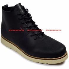 Toko Sepatu Kulit Boots Pria Hobbs Bradleys Hitam Sepatu Pria Keren Sekelas Brodo Terlengkap Di Jawa Barat