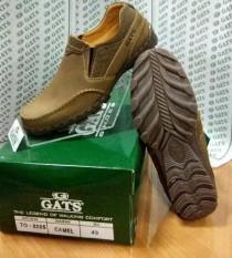 Sepatu Kulit Gats TO 2205 (Camel) cc526fb340