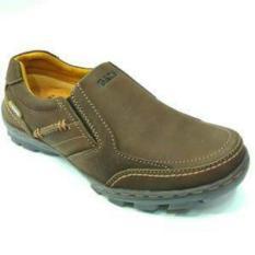 Sepatu Kulit Gats To-2206 ( Promo ) - Jifa6o