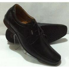 Sepatu Kulit GATS ZU-0003