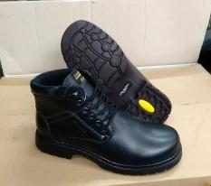Sepatu Kulit Pakalolo Boots ART N87911