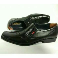 Beli Sepatu Kulit Pria Indonesia