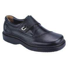 Sepatu Kulit Pria Formal Asli Cibaduyut  CRI 095