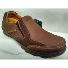 Sepatu Kulit Pria GATS - T0 2206