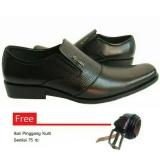 Jual Sepatu Kulit Pria Sepatu Pantofel Kickers 2248 Sepatu Pantofel Branded