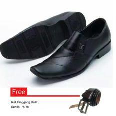 Tips Beli Sepatu Kulit Pria Sepatu Pantofel Sepatu Formal Pria Yang Bagus