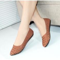 Spesifikasi Sepatu Laser Premium Flat Shoes Orima Murah Berkualitas