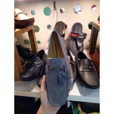 Sepatu Loafers Tods Pria - C37bdb