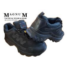SEPATU MAGNUM Low Boots 4