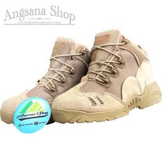 Sepatu Magnum Spider Cats Important  - Ankle Boots - Pria dan Wanita - Design Military Fashion - High Quality & Perform