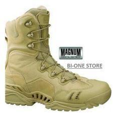 Toko Sepatu Magnum Spider Elite 8 1 Sepatu Boots Taktis 8 Cream Terlengkap