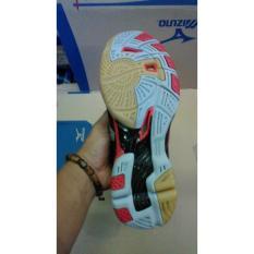 Sepatu Mizuno Wave Tornado 9 Low Premium Quality