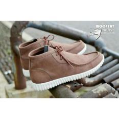 Pusat Jual Beli Sepatu Moofeat Boost Banten