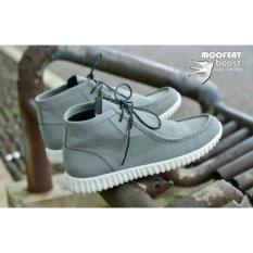 Diskon Produk Sepatu Moofeat Boost