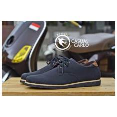 Sepatu Moofeat Carlo Banten
