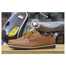 Spesifikasi Sepatu Moofeat Carlo Paling Bagus