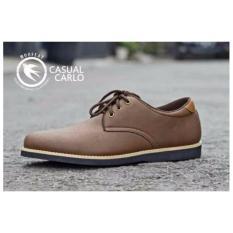 Harga Sepatu Moofeat Carlo