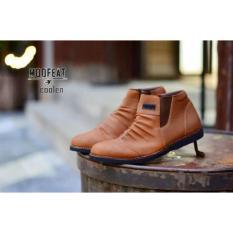 Harga Sepatu Moofeat Coolen Original