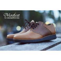 Pusat Jual Beli Sepatu Moofeat Domonic Banten